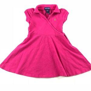 Girls 3T Ralph Lauren Dress